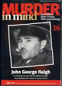 image of Murder in Mind 16: John George Haigh