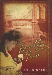 Brooklyn Rose.