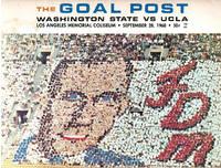 image of The Goal Post: Washington State vs UCLA (September 28, 1968)