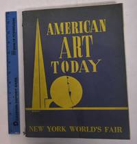 image of American Art Today: Gallery of American Art Today, New York World's Fair