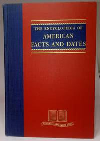 image of The Encyclopedia of American Facts and Dates