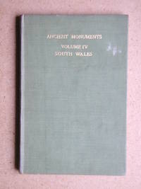 Illustrated Guides to Ancient Monuments. Volume 4 South Wales.