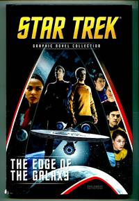 image of Star Trek: the edge of the galaxy