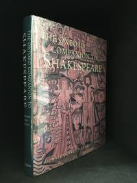 image of The Oxford Companion to Shakespeare