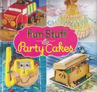 Fun Stuff Party Cakes
