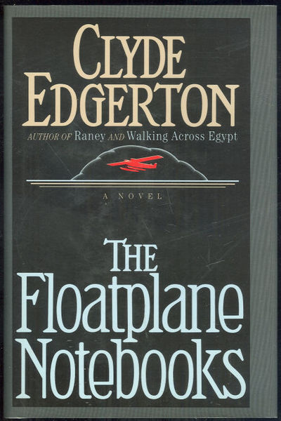 FLOATPLANE NOTEBOOKS, Edgerton, Clyde