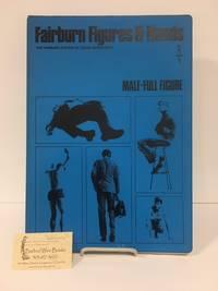 Fairburn Figures & Hands Set 1 Books 1, 2 & 3