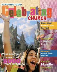 Celebrating Church : Grade 8 Young People's Book