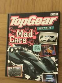 Top Gear: Best Bits Mad Cars 1st edition/1st printing