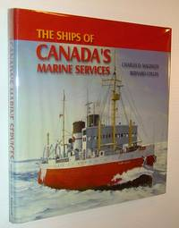 The Ships of Canada's Marine Services