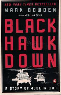 image of Black Hawk Down Story of Modern War