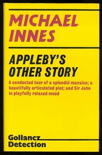 image of APPLEBY'S OTHER STORY.