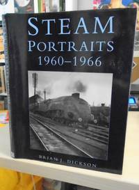 image of Steam Portraits, 1960-1966