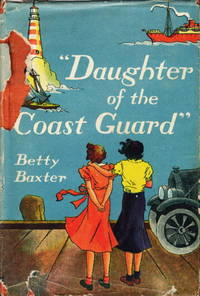 image of DAUGHTER OF THE COAST GUARD.