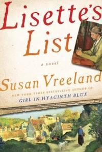 Lisette's List : A Novel