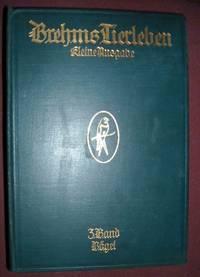 BREHMS TIERLEBEN / DIE BOGEL