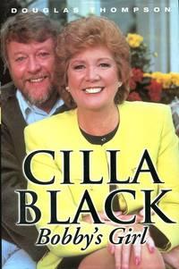 image of Cilla Black: Bobby's Girl