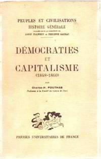 Democraties et capitalisme (1848-1860)