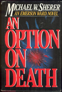 OPTION ON DEATH An Emerson Ward Novel