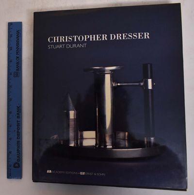 London/Berlin/New York, NY: Academy Editions/ Ernst & Sohn/St. Martin's Press, 1993. Hardcover. VG/V...