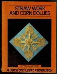 image of Straw Work and Corn Dollies