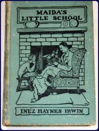 MAIDA'S LITTLE SCHOOL. Frontispiece by Eleanor Gottheil.