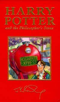 Harry Potter and the Philosopher's Stone (Special Edition) by Rowling, J.K