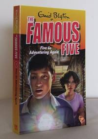 The Famous Five : Five go adventuring Again
