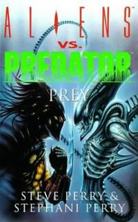 Aliens Vs Predator: Prey