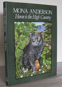 image of Home is the High Country : My small animal Friends