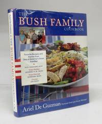 image of The Bush Family Cookbook