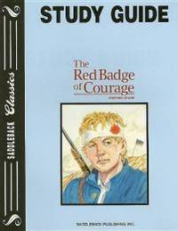 image of Red Badge of Courage  - Study Guide