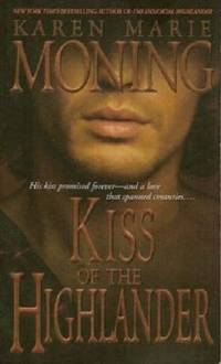 image of Kiss Of The Highlander: 4