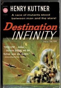 image of Destination Infinity