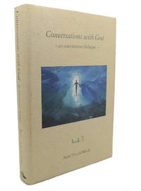 CONVERSATIONS WITH GOD :   An Uncommon Dialogue by Neale Donald Walsch - Hardcover - 1998 - from Rare Book Cellar (SKU: 103229)