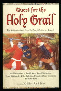 image of Quest for the Holy Grail