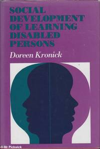 Social development of learning disabled persons
