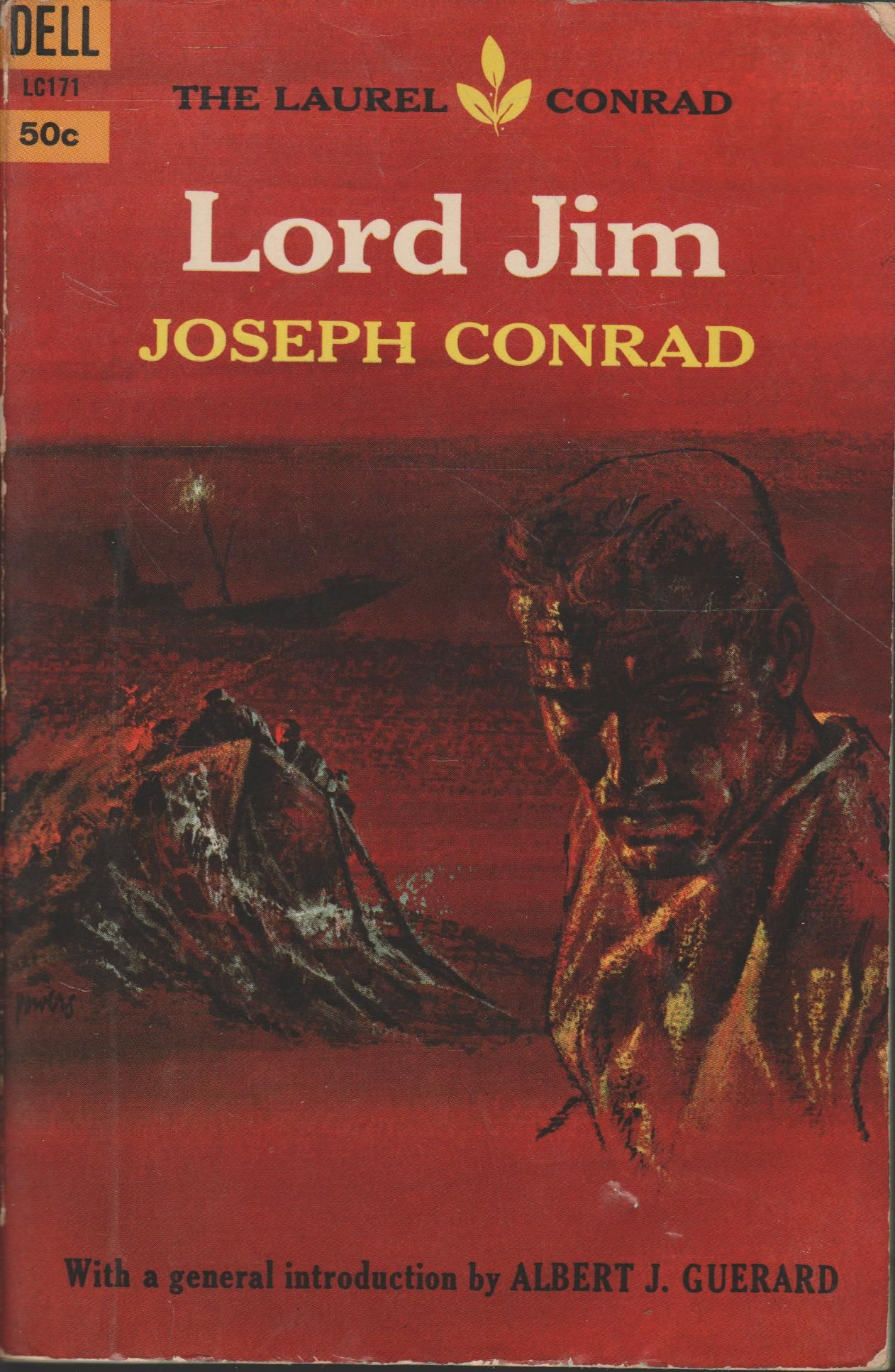 a study of joseph conrads innovative literature Joseph conrad's heart of darkness: a routledge study guide (routledge guides to literature) 1st edition by.
