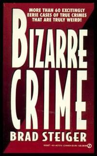 BIZARRE CRIME