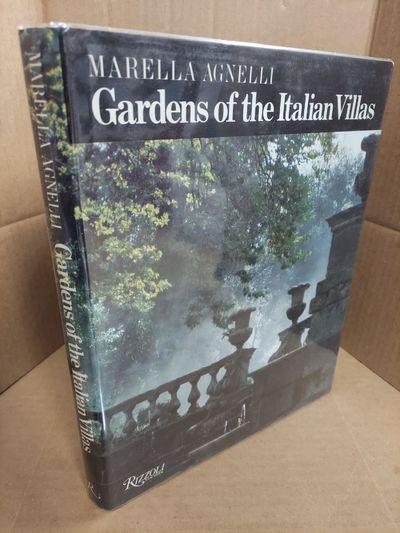 New York: Rizzoli International Publications, Inc, 1987. First U.S. Edition. Hardcover. Small Quarto...