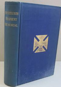 A Memorial of The Great Rebellion: Being a History of The Fourteenth Regiment New Hampshire Volunteers Covering Its Three Years of Service with Original Sketches of Army Life 1862-1865