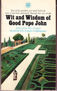 Wit and Wisdom of Good Pope John