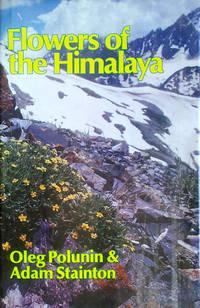 Flowers of the Himalaya