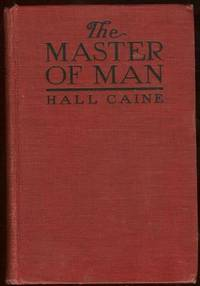 image of MASTER OF MAN The Story of a Sin