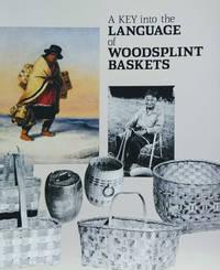 A Key Into the Language of Woodsplint Baskets