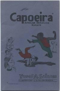 image of Capoeira: African Brazilian Karate