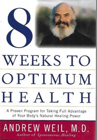 image of Eight Weeks to Optimum Health