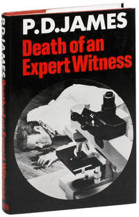 image of Death of an Expert Witness [with Signed Bookplate Laid In]