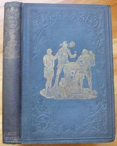 1852. Reprinted verbatim from the tenth American edition. London: Clarke and Co., 1852. Original bli...