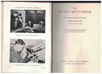 THE HANDY BOY'S BOOK